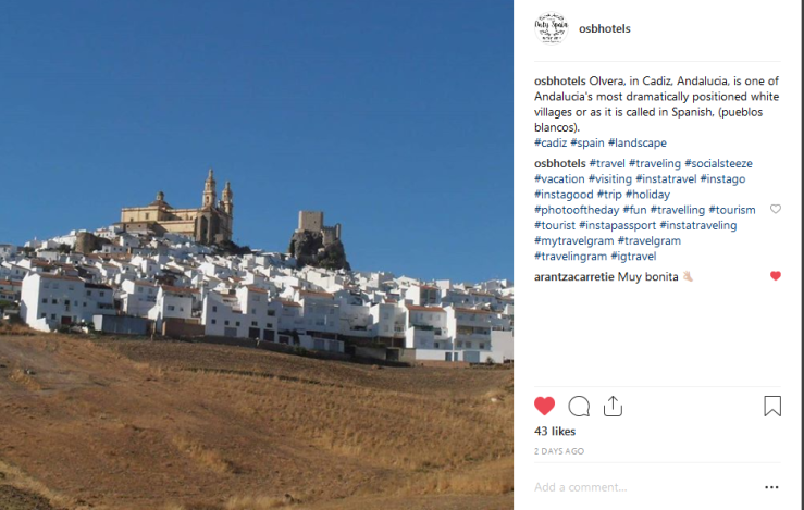 Screenshot_2018-11-09 Only Spain Boutique Hotels ( osbhotels) • Instagram photos and videos